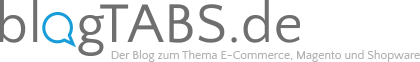 blogtabs.de - Magento, E-Commerce, Web 2.0 & Content-Management